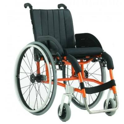 1 Manual Wheelchair